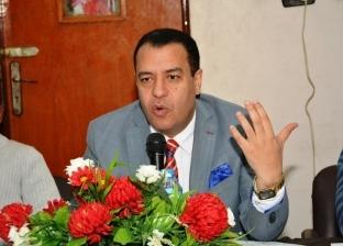 نائب رئيس جامعة أسيوط: الأنشطة الطلابية مكمل أساسي للعملية التعليمية