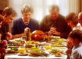 """بعيدا عن ديك الرومي.. تقاليع مختلفة للاحتفال بـ""""عيد الشكر"""""""