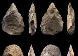 عمرها 350 ألف سنة.. اكتشاف مواقع أثرية جديدة في السعودية