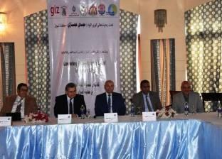 الشيحي: البحث العلمي ساعد في حل مشاكل المواطن البسيط بأسوان
