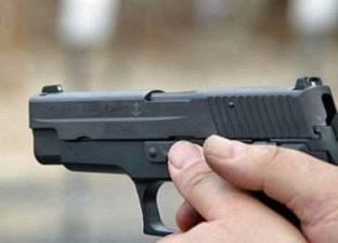 إصابة فردي شرطة بشظايا طلق ناري في العريش