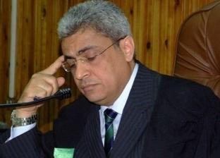 """رحلة خالد توحيد مع قناة «الأهلي».. بدأها واختتمها رئيسا وبينهما """"مقدم"""""""