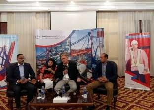 """""""بوزا"""": تحالف الخطوط الـ5 الذي غادر الموانئ المصرية يدرس العودة"""