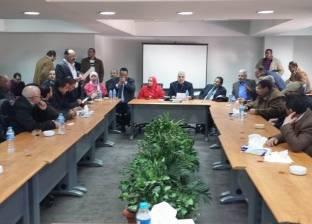 عابد: أزمة مالية تضرب قطاع الشركات السياحية لعدم بدء رحلات العمرة