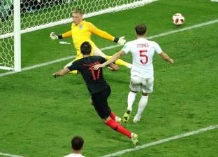 بالفيديو| كرواتيا إلى نهائي المونديال للمرة الأولى في التاريخ على حساب إنجلترا