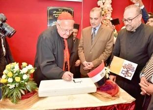 محافظ أسيوط: «مدينة ناصر» عاصمة إدارية جديدة لصعيد مصر