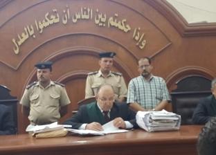 جنايات دمنهور تستمع لأقوال 6 رهبان في مقتل رئيس دير أبو مقار اليوم