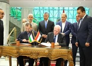 فصائل فلسطينية تدعو لعقد اجتماع للمجلس الوطني لتنفيذ اتفاق القاهرة