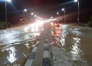 الهلال الأحمر الإيراني: ارتفاع عدد ضحايا السيول لـ25 قتيلا