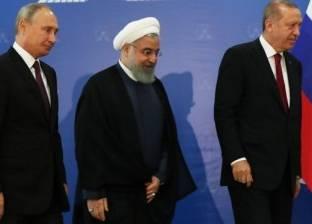 """سيناريوهات ما بعد قمة طهران: عدوان ثلاثي.. و""""إدلب"""" ستواجه الهول"""