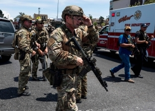 داعم لحادث مسجد نيوزلاندا الأرهابي.. تعرف على منفذ هجوم تكساس