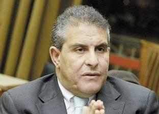 طاهر أبوزيد يطالب أجيري بالاستعانة بالوجوه الشابة في الدوري المصري