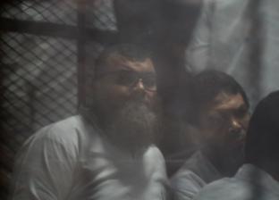 """إحالة متهم بقضية """"خلية طنطا"""" الإرهابية للمفتي"""