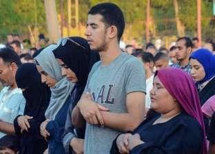 """""""الإفتاء"""" عن مخالطة الرجال بالنساء في صلاة العيد: تعدِ صريح على الشرع"""