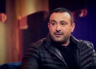 أحمد السقا يُجري عملية جراحية في قدمه بباريس