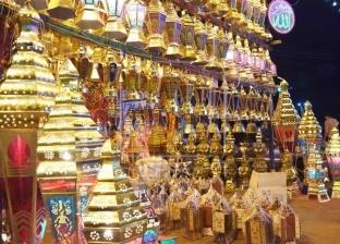 قبل دخول رمضان.. أبرز 5 أماكن لشراء الفوانيس