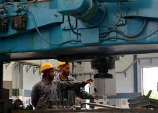 """وفد حكومي يصل """"سيماف"""" لمتابعة التصنيع المحلي لعربات السكك الحديدية"""