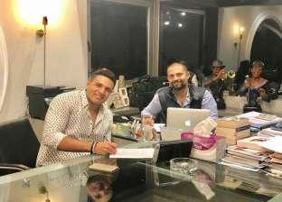 """هاني أسامة يتعاقد مع محمد نور على تتر """"أنا شهيرة وأنا الخائن"""""""