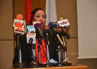 وزيرة البيئة: نتوقع زيادة ظاهرة السحابة السوداء رغم تقليل زراعة الأرز