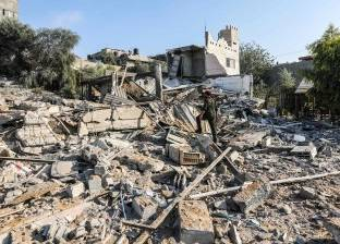 جرائم اقتصاد الإخوان الإرهابية.. البراق تضرب سوق البناء لصالح إسرائيل