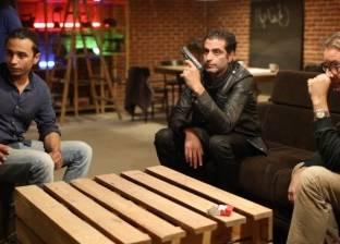 """المخرج كريم إسماعيل يبدأ تصوير """"دماغ شيطان"""" الشهر المقبل"""