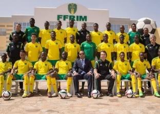 """موريتانيا """"أفضل منتخب"""".. """"المرابطون"""" كتبوا التاريخ بعد هزيمة """"14-صفر"""""""