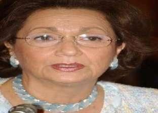 """أدمن """"آسف يا ريس"""": سوزان مبارك تتعرض لوعكة صحية.. و""""علاء"""" يعلق"""