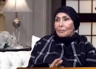 """سهير البابلي ساخرة من """"المعزول مرسي"""": """"هو لسه في السجن؟ يا حرام"""""""