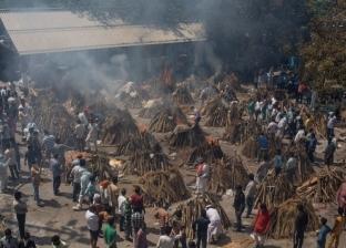 «الجارديان»: 6 أسباب وراء كارثة تفشي كورونا في الهند