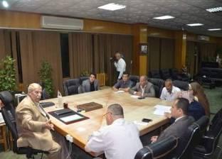 طاهر: اعتماد كشوف الدفعة الأخيرة من أسماء الصيادين مستحقي التعويضات