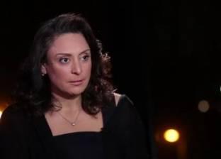 بالفيديو| منى عراقي: تعرضت للاغتصاب عندما كان عمري 10 سنوات