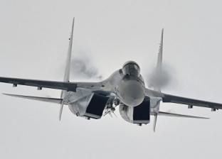 طائرات بريطانية تعترض قاذفات قنابل روسية فوق بحر الشمال