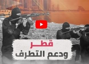 فيديو.. تفاصيل تورط رجل أعمال قطري في دعم ميليشيات إرهابية بسوريا