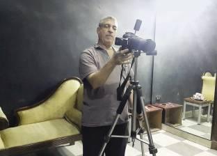 المشاهير واستوديو «أنترو» بوسط البلد: 68 عاماً من الكادرات.. ومكملين