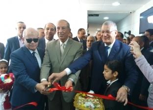 """""""العدل"""" تفتح أعمال التطوير والميكنة لعدة محاكم بالبحر الأحمر"""