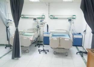 """تشغيل """"العناية المركزة"""" بمستشفى نويبع بعد تزويده بأجهزة طبية"""