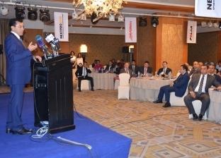 وزير الشباب يفتتح مؤتمر الدولي للأداء وتكنولوجيا الرياضة