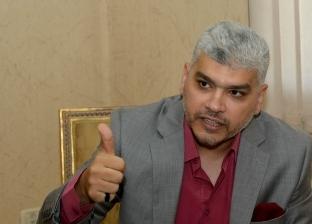 """رئيس اللجنة العليا لـ""""المعايير الصحية"""": """"اللى بيحصل في الملف الصحي إنجاز عالمي"""""""