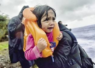 مشروع قانون بمجلس النواب الأمريكي لتشديد فحص خلفيات اللاجئين السوريين