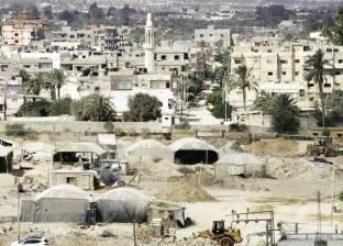 """الرباعية الدولية: جهود مصر ستفسح الطريق لتقديم دعم دولي لـ""""غزة"""""""