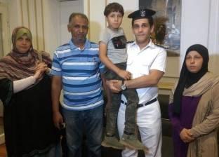 موقع إلكتروني لمدرسة يقود قسم قصر النيل لإعادة طفل مفقود إلى أهله