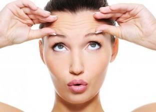 30 دقيقة من تمارين الوجه يوميا تجعلك أصغر عمرا