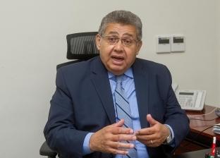 د. أشرف الشيحى: التعليم قبل الجامعى يحتاج مراجعة شاملة والمجاميع المرتفعة للثانوية العامة لا تعكس تميُّز طلابنا