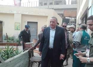 """الدالي يطالب """"تموين الجيزة"""" بتذليل العقبات أمام المواطنين"""