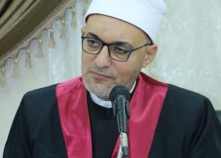 """""""ابن حزم"""".. رسالة دكتوراه في كلية الدراسات الإسلامية بالإسكندرية"""