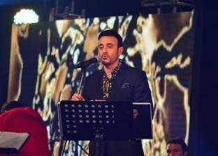 """صابر الرباعي يحيي ذكرى الثورة التونسية عبر """"تويتر"""""""