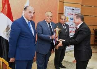 «العربية للتصنيع» تحتفل بمرور 44 عاماً على تأسيسها