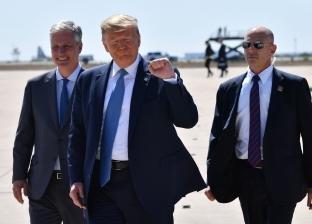 """عاجل.. ترامب يعلن فرض """"العقوبات الأقسى على الإطلاق"""" ضد إيران"""