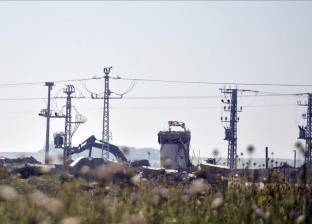 ضبط 7 سوادنين أثناء محاولتهم التسلل إلى الحدود الفلسطينية
