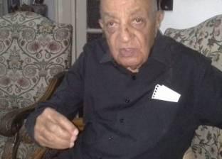 بشير الديك ناعيا مصطفى درويش: كان فضله كبيرا على السينما بعد هزيمة 67